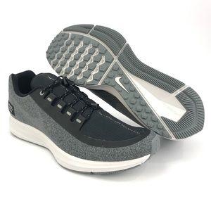 newest 24c0b 3afbf Nike Men's Air Zoom Win Flo 5 Shield Running Shoes NWT